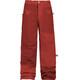 E9 B Blat 2 Lapset Pitkät housut , punainen